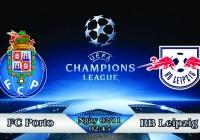 Soi kèo bóng đá FC Porto vs RB Leipzig 02h45, ngày 02/11 Champions League