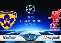 Soi kèo bóng đá Maribor vs Liverpool 01h45, ngày 18/10 Champions League