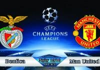 Soi kèo bóng đá Benfica vs Manchester United 01h45, ngày 19/10 Champions League