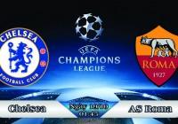 Soi kèo bóng đá Chelsea vs AS Roma 01h45, ngày 19/10 Champions League