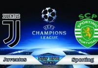Soi kèo bóng đá Juventus vs Sporting 01h45, ngày 19/10 Champions League