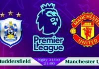 Soi kèo bóng đá Huddersfield vs Manchester United 21h00, ngày 21/10 Ngoại Hạng Anh