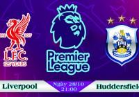 Soi kèo bóng đá Liverpool vs Huddersfield 21h00, ngày 28/10 Ngoại Hạng Anh