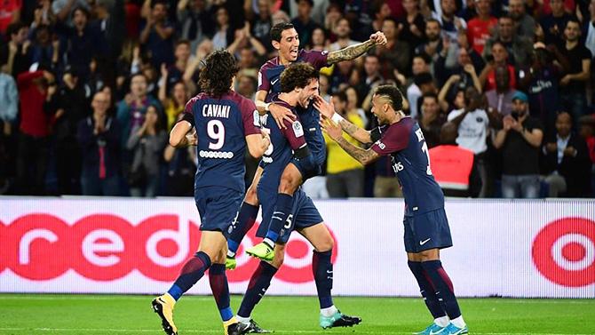 Nhận định, soi kèo PSG vs Nice