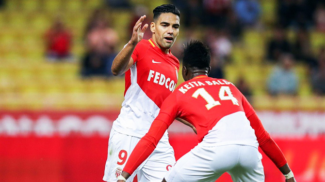 Nhận định, soi kèo Bordeaux vs Monaco