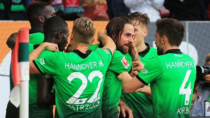 Nhận định, soi kèo Hannover vs Dortmund