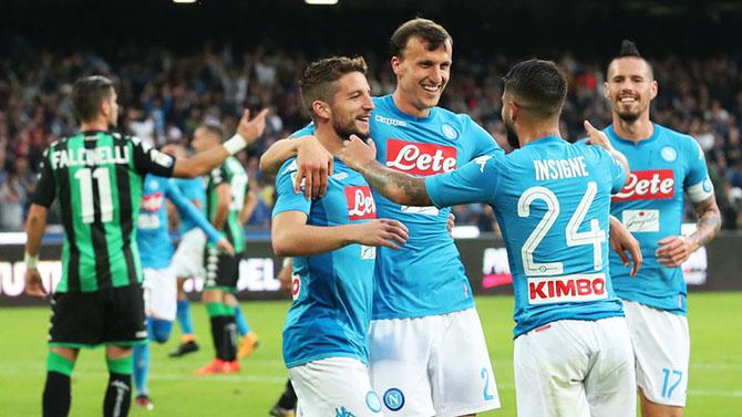 Nhận định, soi kèo Napoli vs Man City