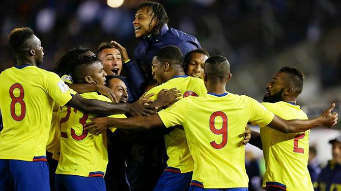 Nhận định, soi kèo Ecuador vs Argentina