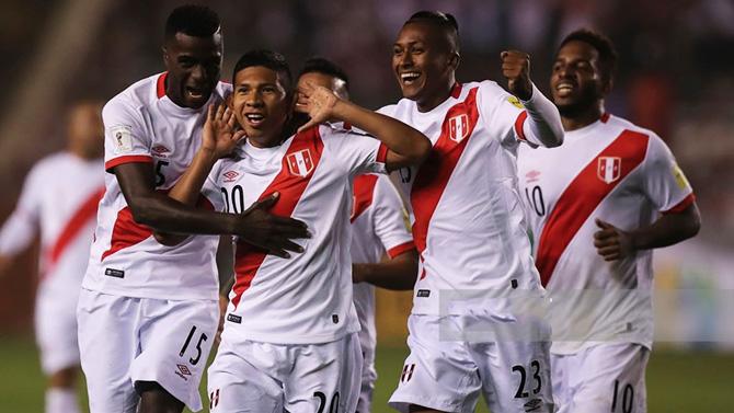 Nhận định, soi kèo Peru vs Colombia