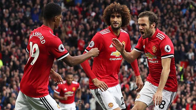 Nhận định, soi kèo Liverpool vs Manchester United