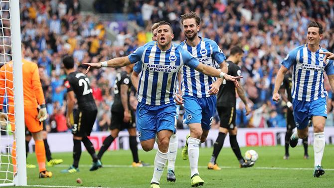 Nhận định, soi kèo Brighton vs Everton