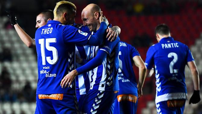 Nhận định, soi kèo Alaves vs Real Sociedad