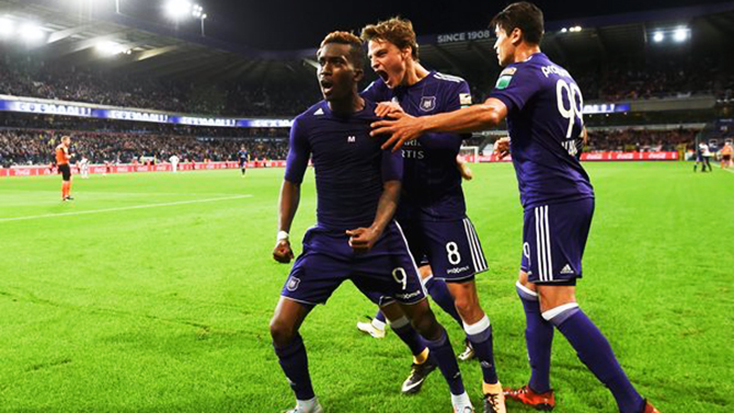 Nhận định, soi kèo Anderlecht vs PSG