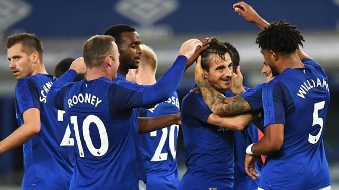 Nhận định, soi kèo Everton vs Arsenal