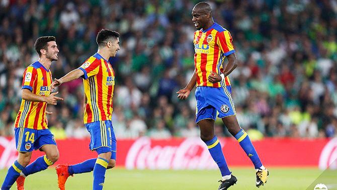 Nhận định, soi kèo Valencia vs Sevilla
