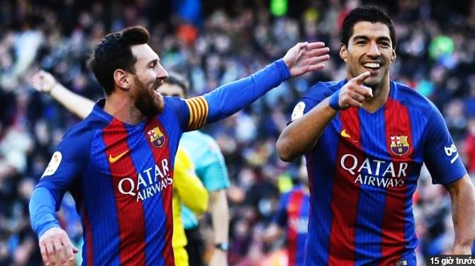 Nhận định, soi kèo Barcelona vs Malaga