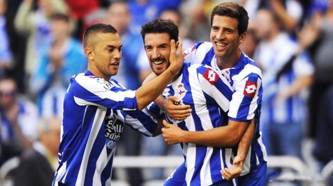 Nhận định, soi kèo Deportivo vs Girona