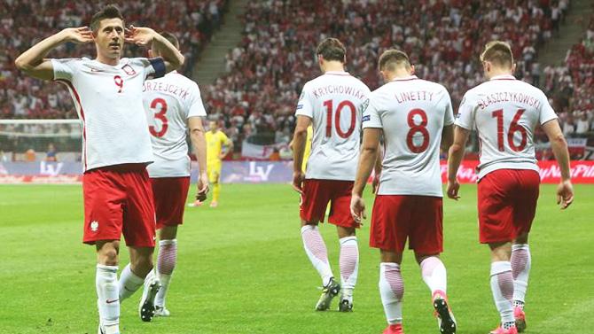 Nhận định, soi kèo Armenia vs Ba Lan