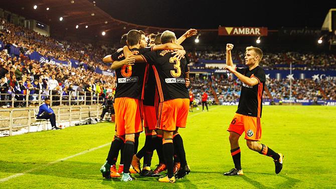 Nhận định, soi kèo Alaves vs Valencia