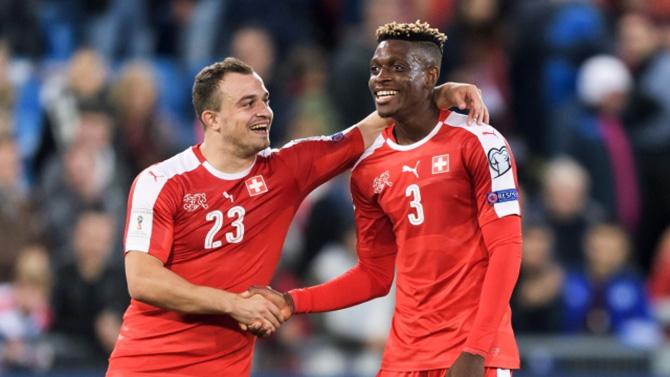 Nhận định, soi kèo Bồ Đào Nha vs Thụy Sĩ