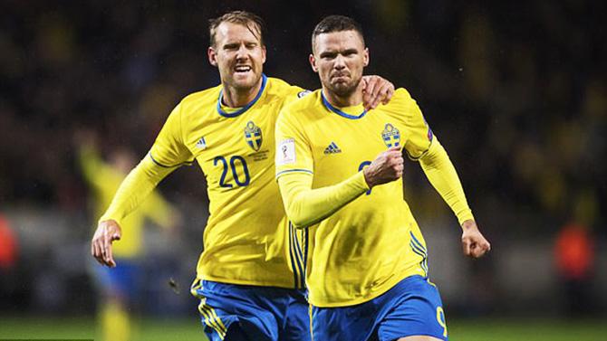 Nhận định, soi kèo Hà Lan vs Thụy Điển