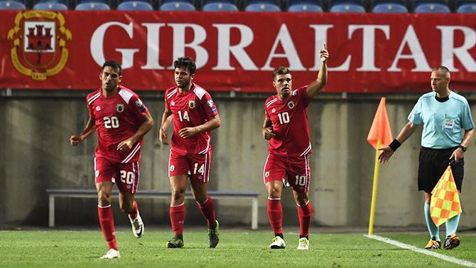 Nhận định, soi kèo Hy Lạp vs Gibraltar