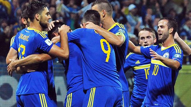 Nhận định, soi kèo Estonia vs Bosnia - Herzegovina