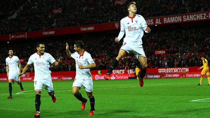 Nhận định, soi kèo Ath Bilbao vs Sevilla