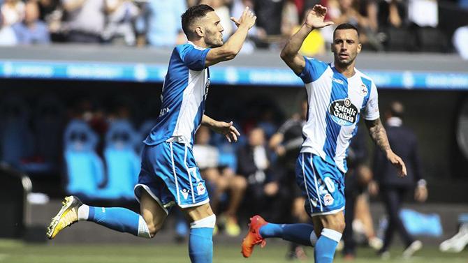 Nhận định, soi kèo Eibar vs Deportivo