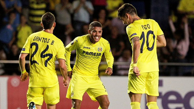 Nhận định, soi kèo Girona vs Villarreal