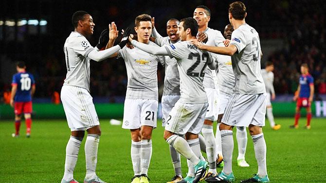 Nhận định, soi kèo Benfica vs Manchester United