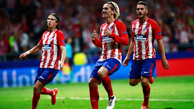 Nhận định, soi kèo Celta Vigo vs Atletico Madrid