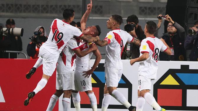 Nhận định, soi kèo Argentina vs Peru