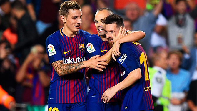 Nhận định, soi kèo Murcia vs Barcelona