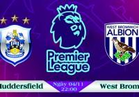 Soi kèo bóng đá Huddersfield vs West Brom 22h00, ngày 04/11 Ngoại Hạng Anh
