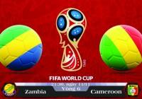Soi kèo bóng đá Gabon vs Mali 21h30, ngày 11/11 Vòng Loại World Cup 2018