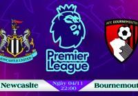 Soi kèo bóng đá Newcastle vs Bournemouth 22h00, ngày 04/11 Ngoại Hạng Anh