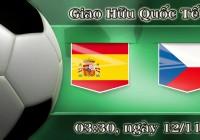 Soi kèo bóng đá Tây Ban Nha vs Costa Rica 03h30, ngày 12/11 Giao Hữu Quốc Tế