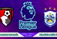 Soi kèo bóng đá Bournemouth vs Huddersfield 22h00, ngày 18/11 Ngoại Hạng Anh