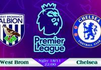 Soi kèo bóng đá West Brom vs Chelsea 22h00, ngày 18/11 Ngoại Hạng Anh