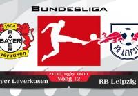 Soi kèo bóng đá Bayer Leverkusen vs RB Leipzig 21h30, ngày 18/11 Bundesliga