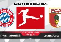 Soi kèo bóng đá Bayern Munich vs Augsburg 21h30, ngày 18/11 Bundesliga
