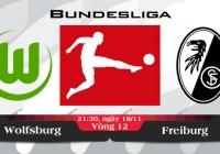 Soi kèo bóng đá Wolfsburg vs Freiburg 21h30, ngày 18/11 Bundesliga