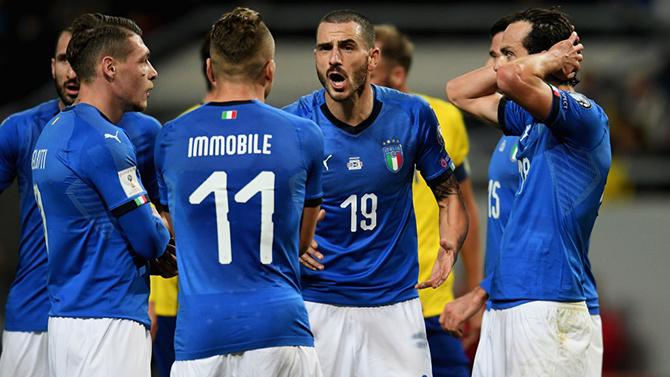 Nhận định, soi kèo Ý vs Thụy Điển