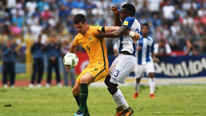 Nhận định, soi kèo Úc vs Honduras