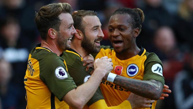 Nhận định, soi kèo Brighton vs Stoke City