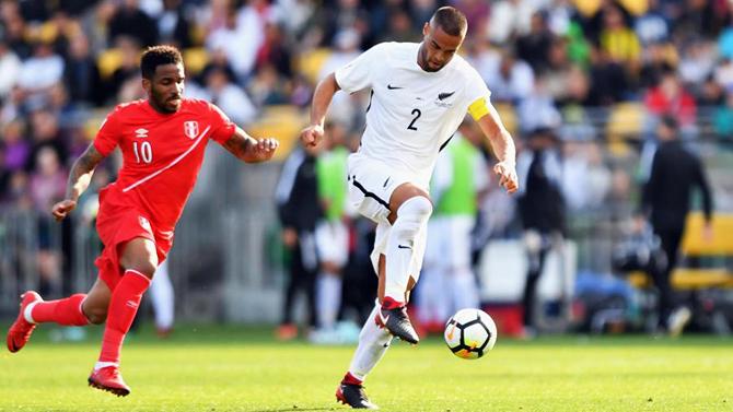 Nhận định, soi kèo Peru vs New Zealand