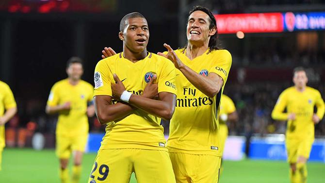 Nhận định, soi kèo PSG vs Nantes