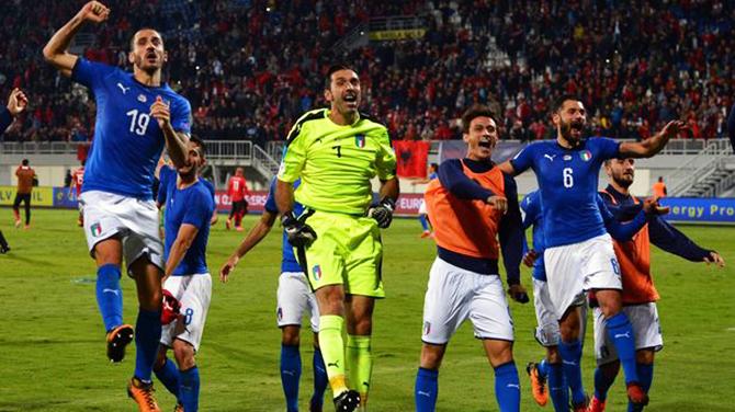 Nhận định, soi kèo Thụy Điển vs Ý