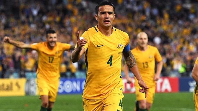 Nhận định, soi kèo Honduras vs Úc